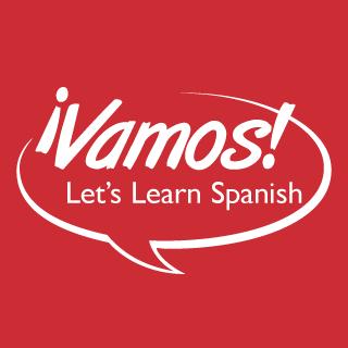 ¡Vamos! - Spanish Classes Online