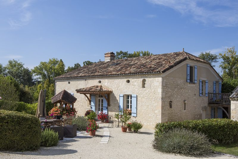 Home exchange in Aquitaine France