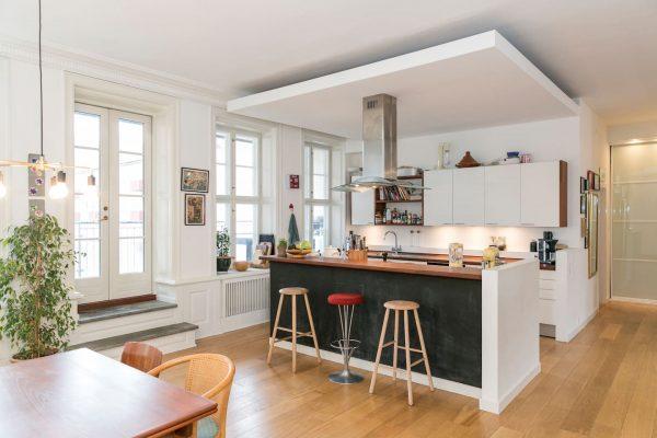 Home exchange in Copenhagen, Denmark