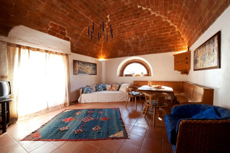 Home exchange in Puglia, Italy