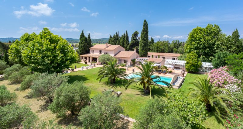 Home exchange n Saint Tropez, France