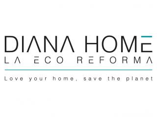 DianaHome Eco-renovations