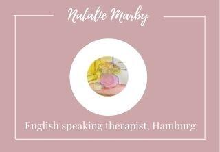 English therapist in Hamburg