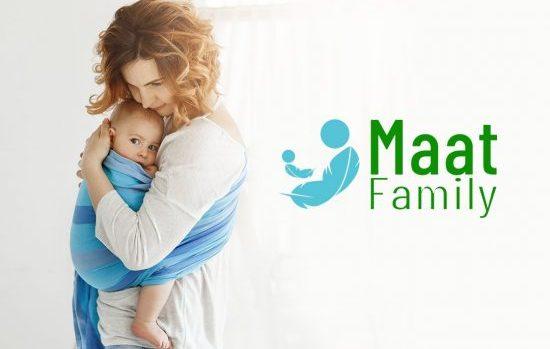 Maat Family Janette Bremner