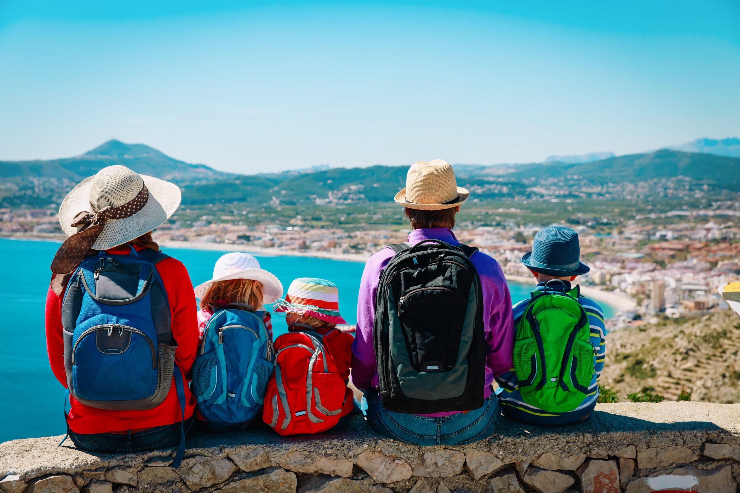 Family Life in Spain