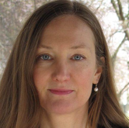 Natalie Marby - English Speaking Therapist