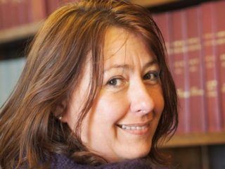 Christine Giraud – Relocation Consultant