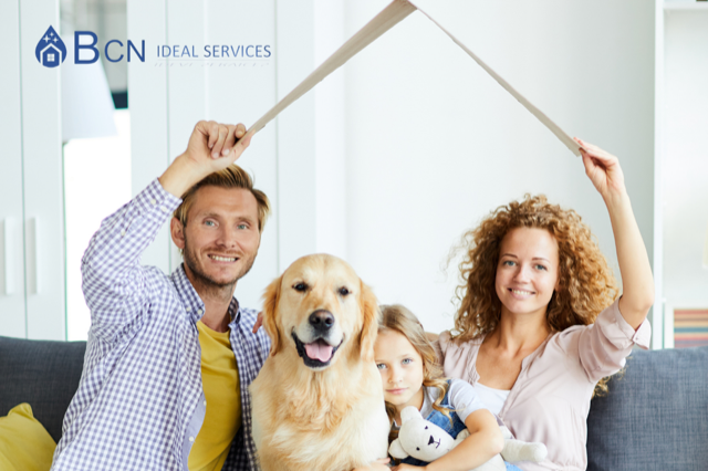 BCN Ideal Services Staffing Agency Barcelona