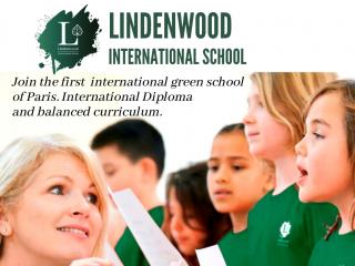 Lindenwood International School, Paris