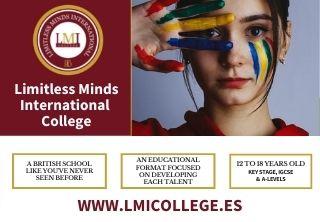 LMI college Madrid