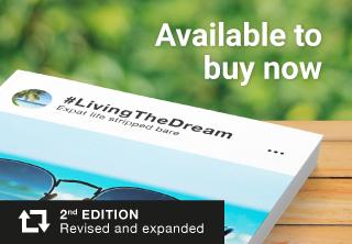 #LivingTheDream