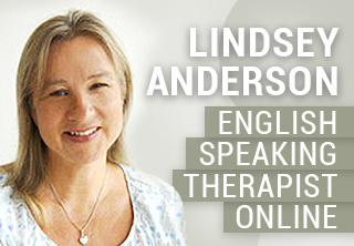 online english therapist