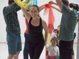 Joy Voelker – Joy of Dance