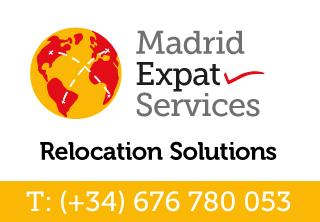 Madrid relocation