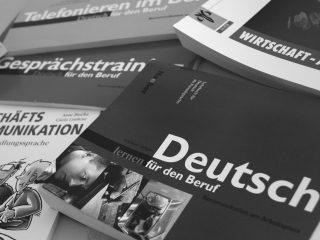 German language & culture