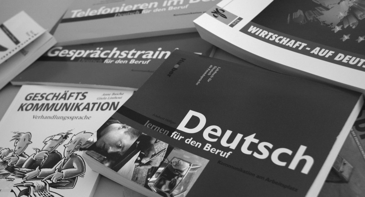 German language and culture